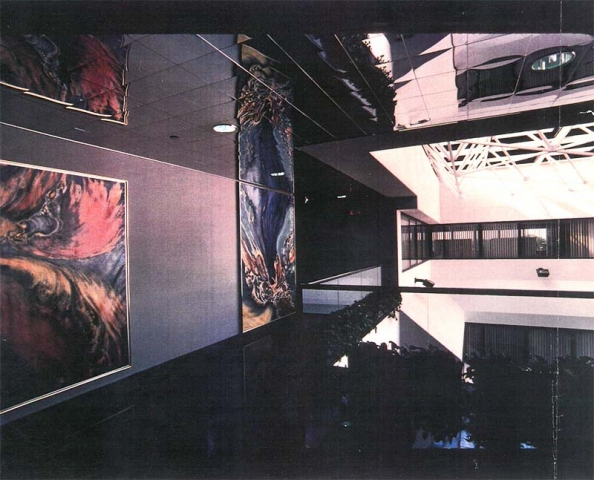 Boris Mardešić - Guggenheim Museum New York